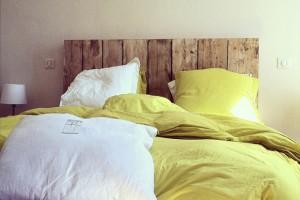 La chambre n°2.